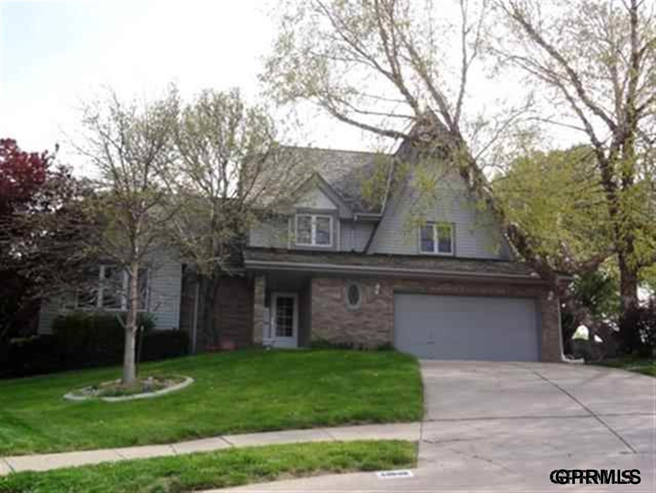 Rental Homes for Rent, ListingId:27397907, location: 13908 Gertrude Circle Omaha 68137
