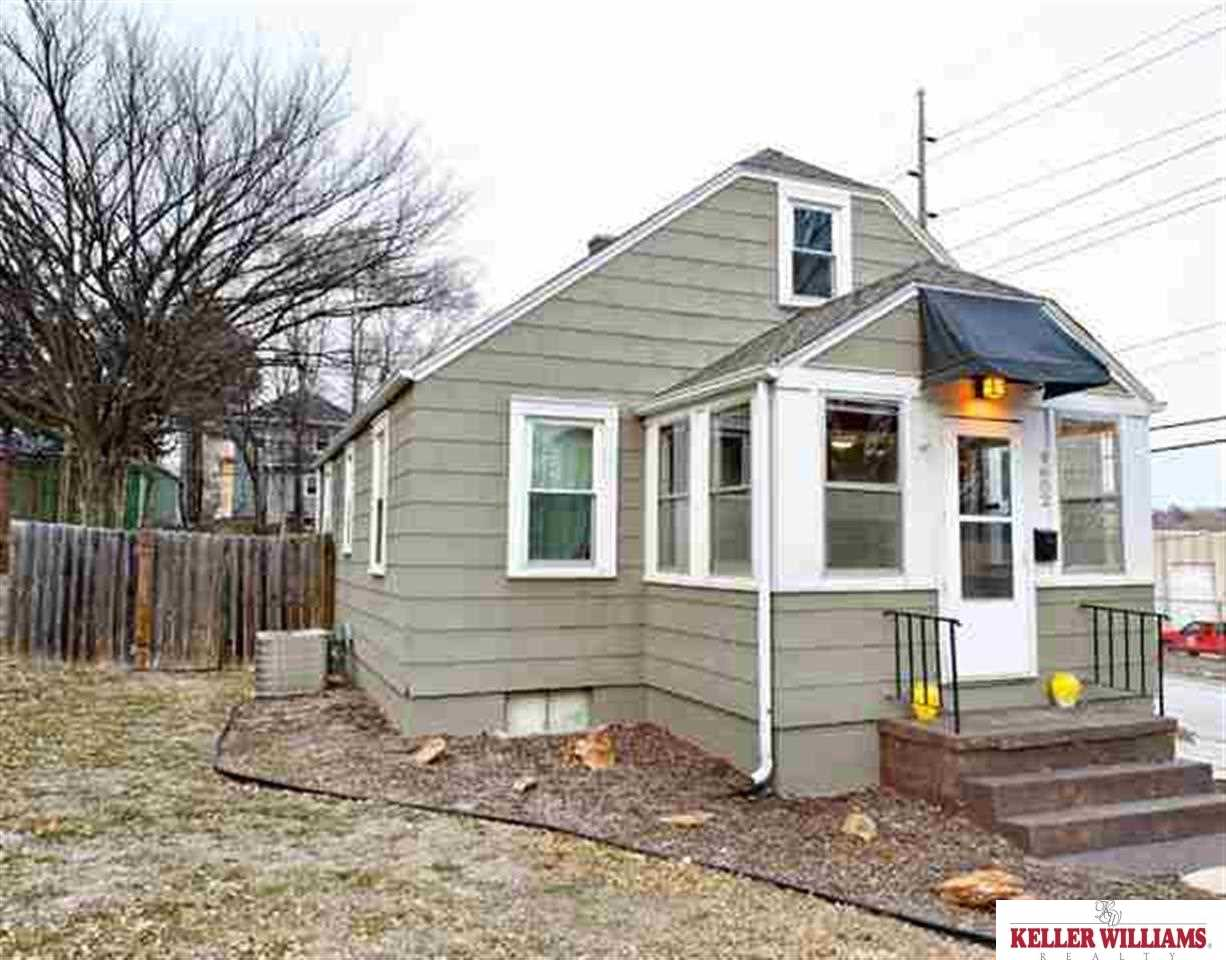 Rental Homes for Rent, ListingId:27414009, location: 4602 Chicago Omaha 68132