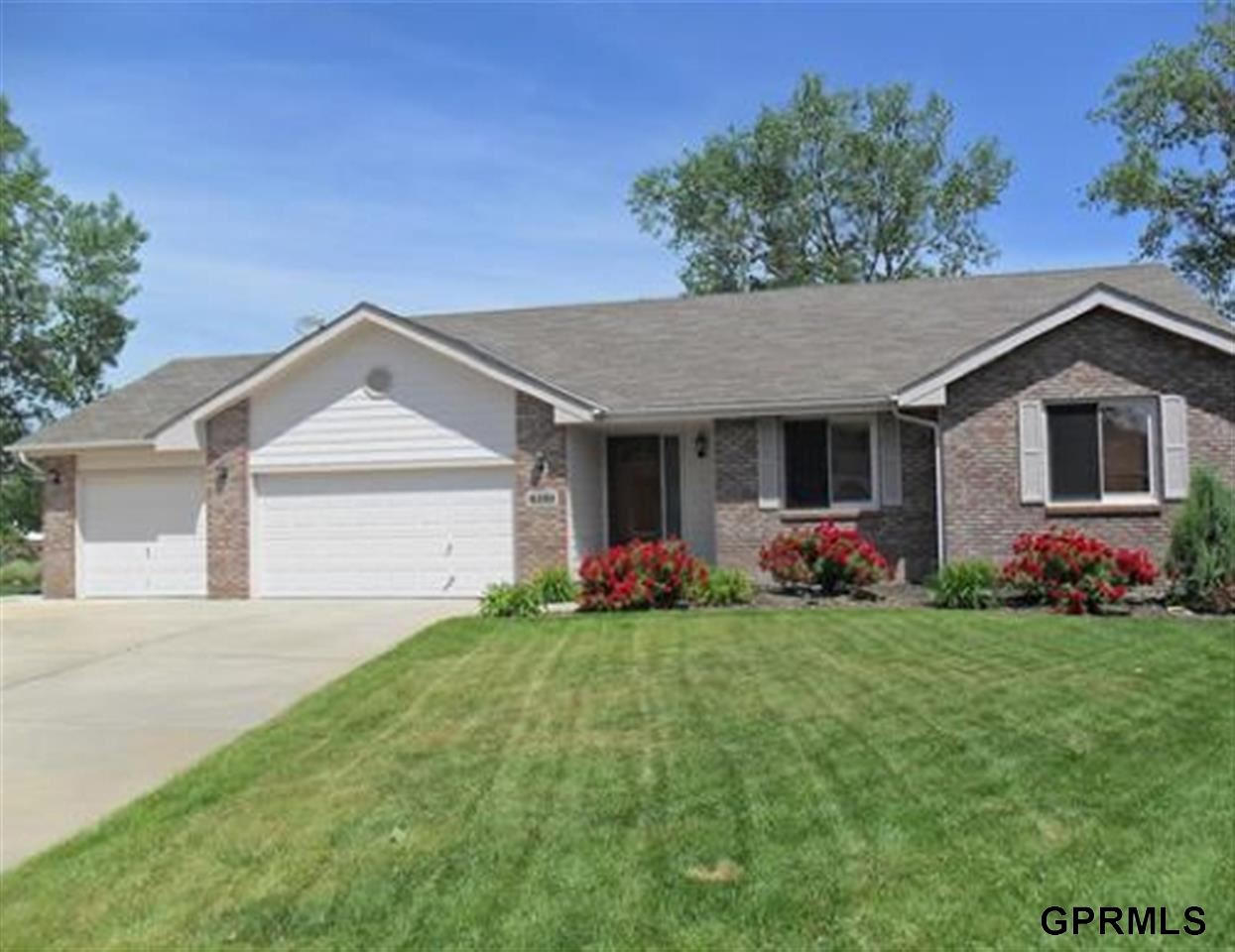 Rental Homes for Rent, ListingId:27531845, location: 19513 Watersedge Circle Plattsmouth 68048
