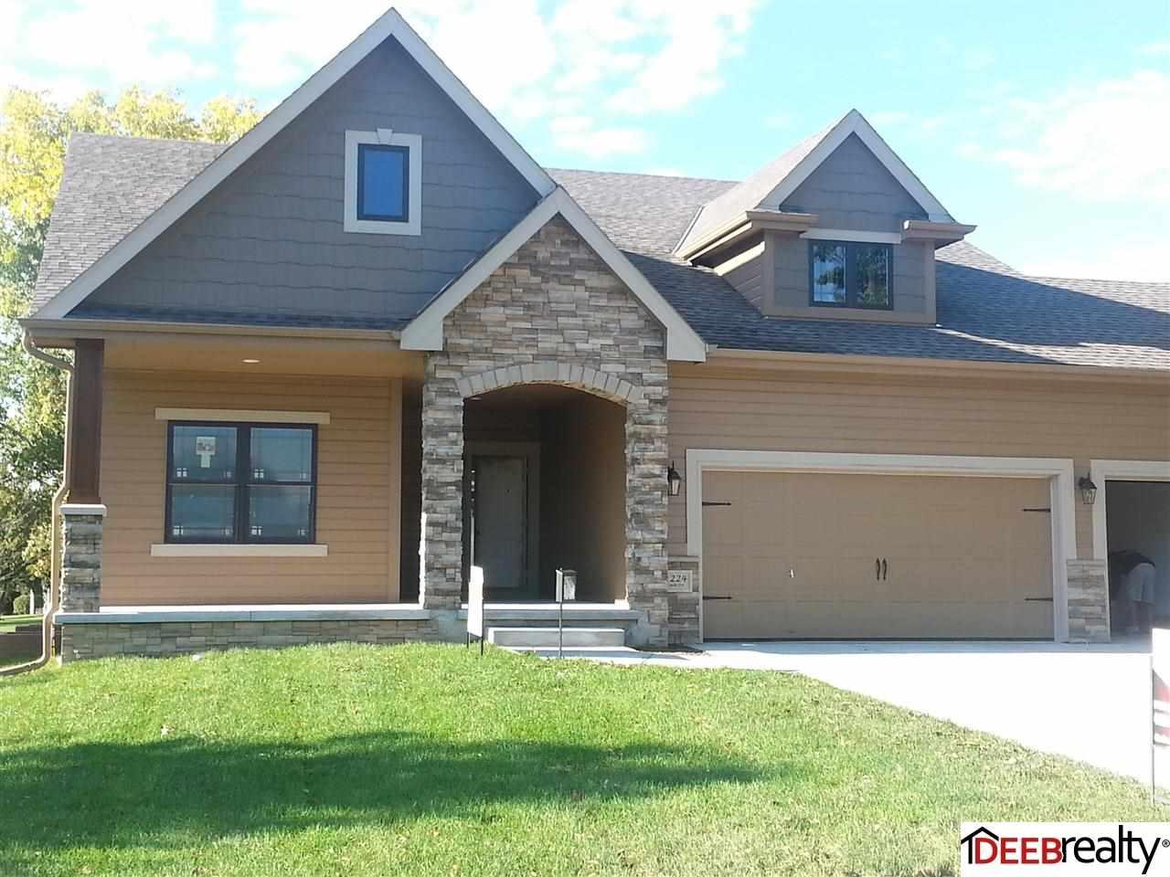 Real Estate for Sale, ListingId: 27547259, Papillion,NE68046