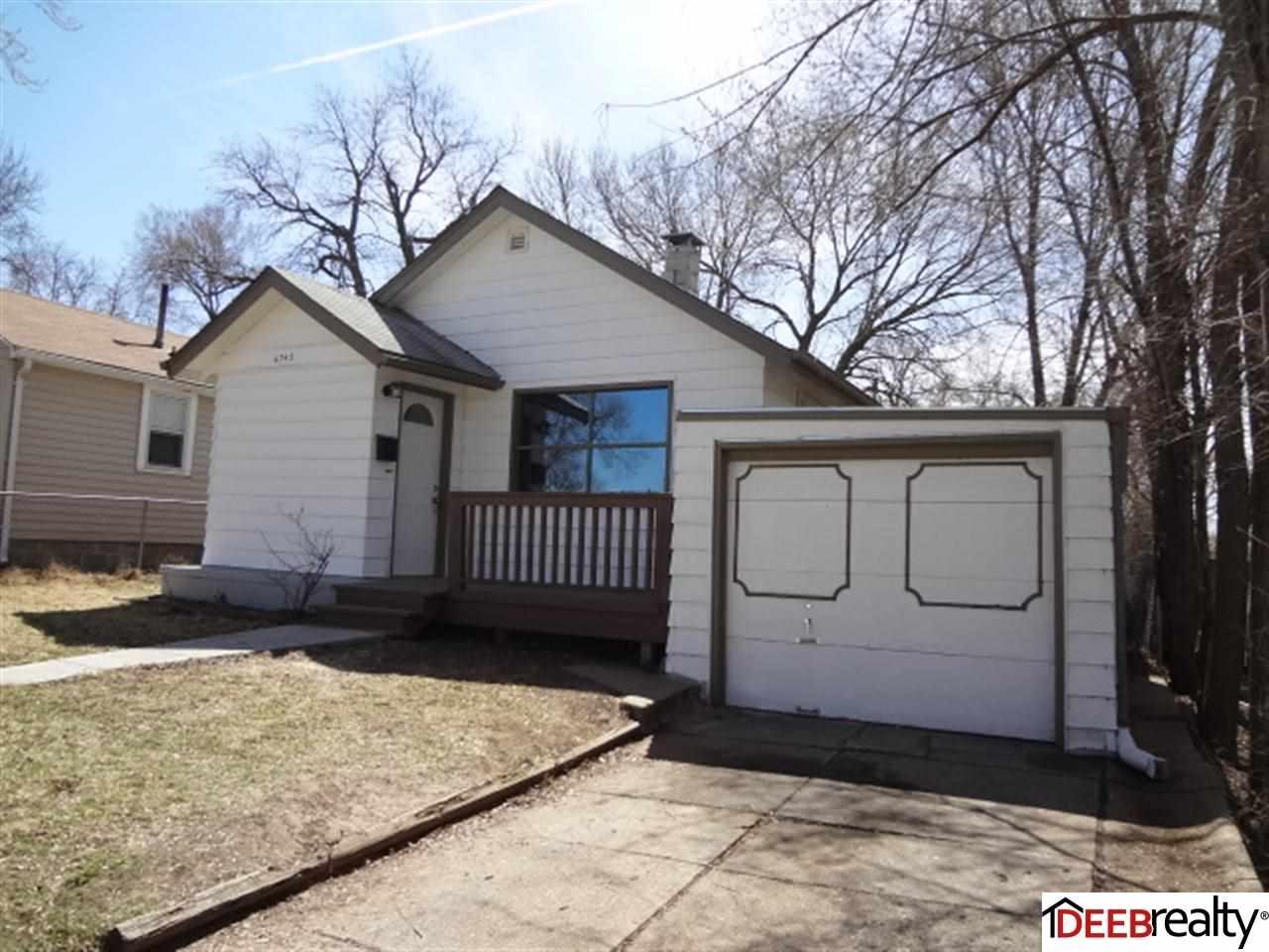 Real Estate for Sale, ListingId: 27642378, Omaha,NE68104