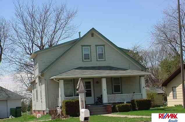 Real Estate for Sale, ListingId: 28501558, Henderson,NE68371