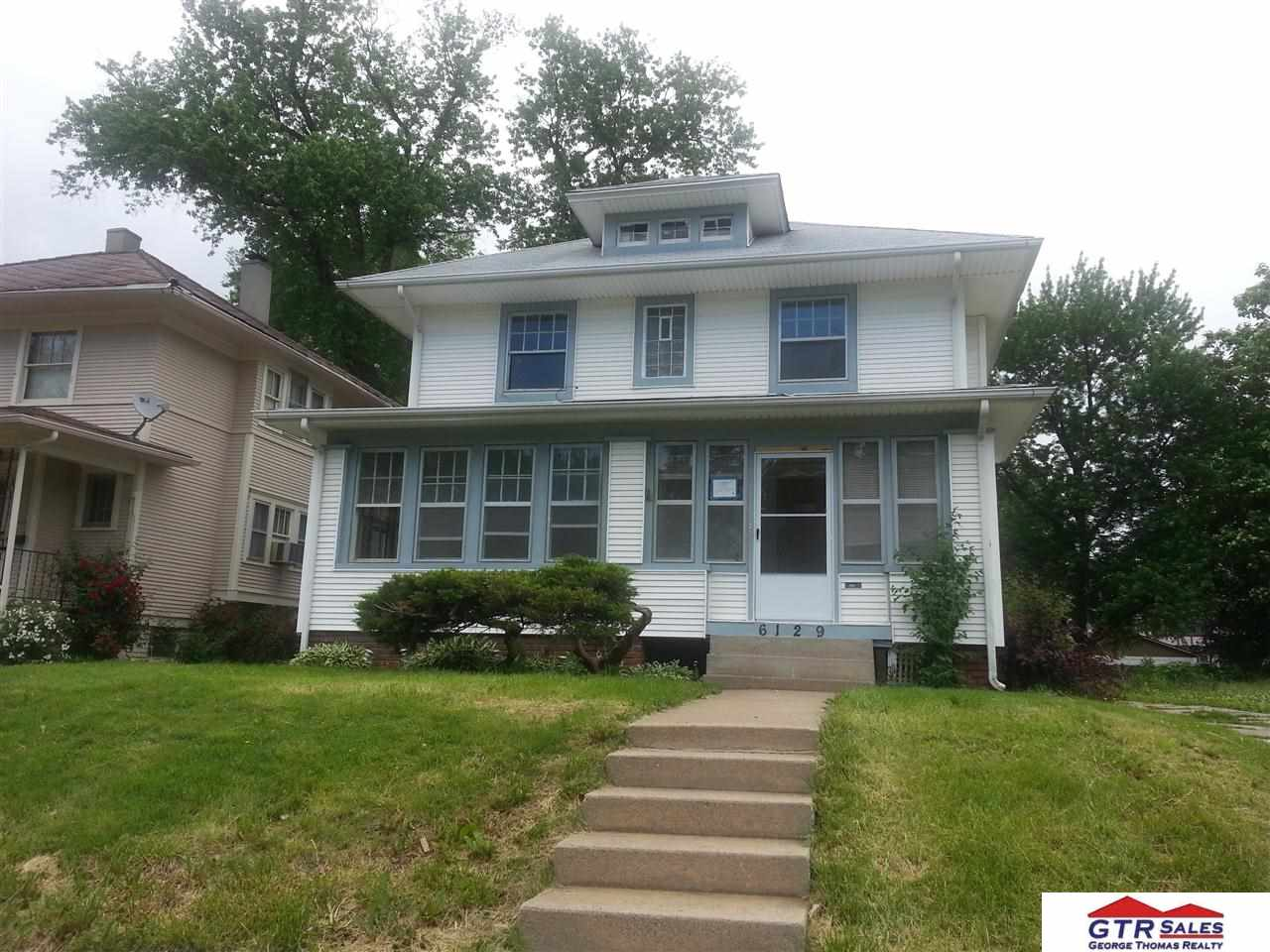 Rental Homes for Rent, ListingId:28543669, location: 6129 N 24 Street Omaha 68110