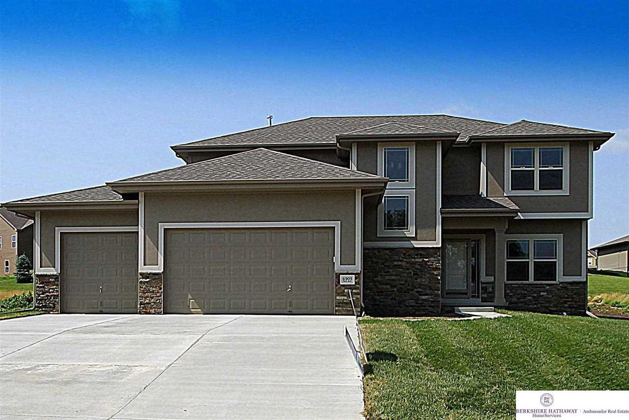 Real Estate for Sale, ListingId: 28762609, Papillion,NE68133