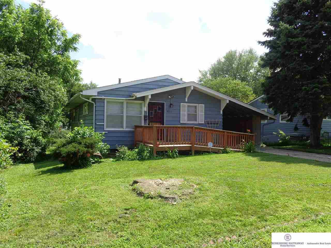 Real Estate for Sale, ListingId: 28854153, Omaha,NE68104