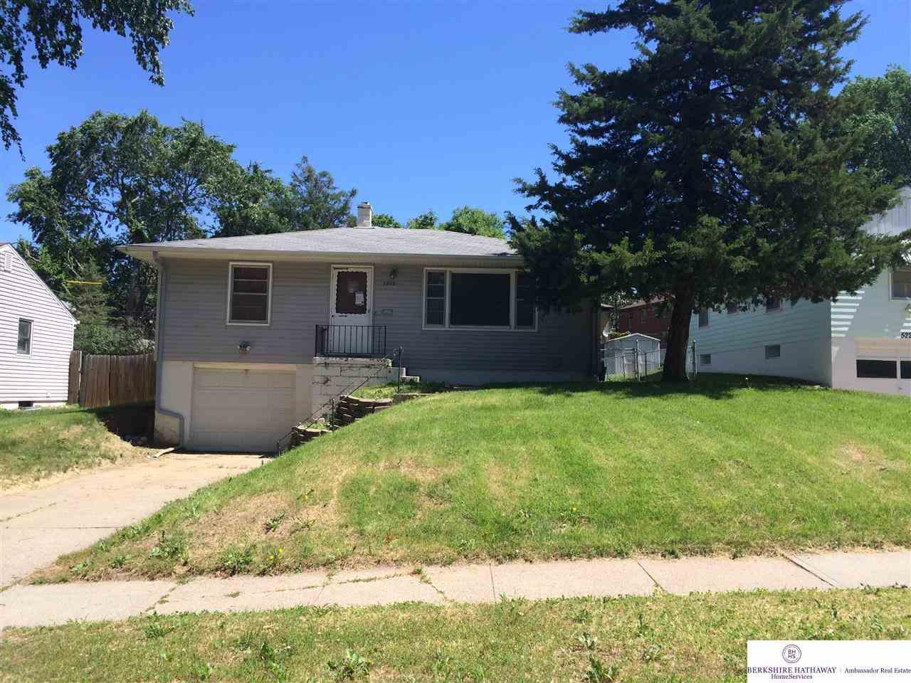 Real Estate for Sale, ListingId: 28885008, Omaha,NE68104