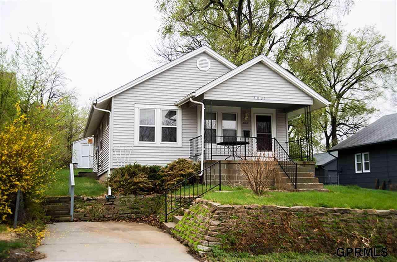 Rental Homes for Rent, ListingId:28894235, location: 6031 Pine Street Omaha 68106
