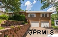 Rental Homes for Rent, ListingId:28894236, location: 8726 Parker Street Omaha 68114