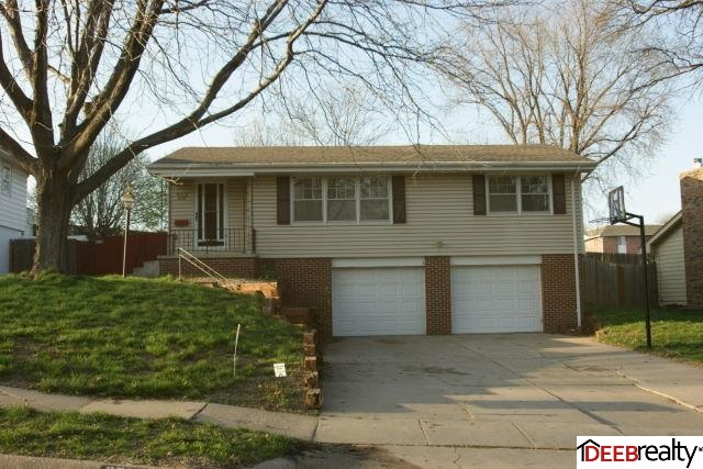 Rental Homes for Rent, ListingId:29165772, location: 9512 N Street Omaha 68127