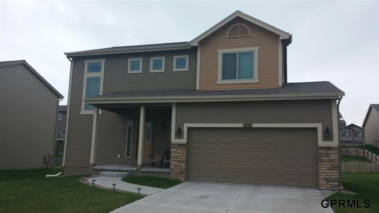 Rental Homes for Rent, ListingId:29248570, location: 5822 S 191 St Omaha 68135