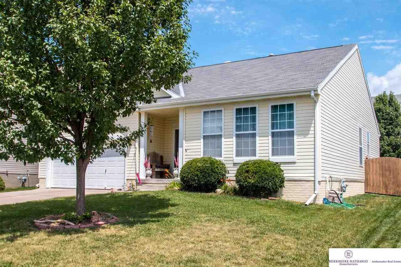 Real Estate for Sale, ListingId: 29293312, Bennington,NE68007