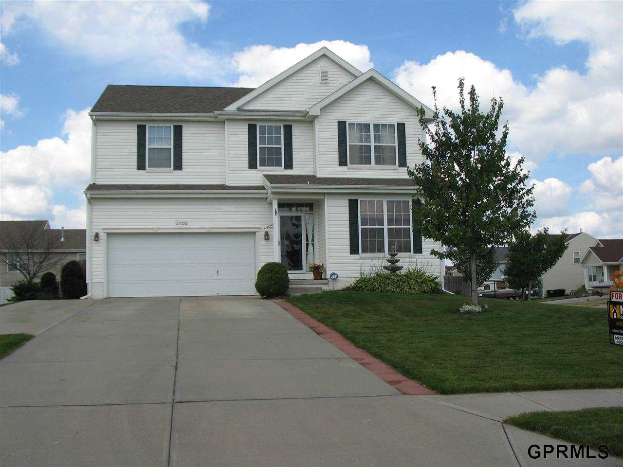 Rental Homes for Rent, ListingId:29293334, location: 2302 Quartz Dr Papillion 68046