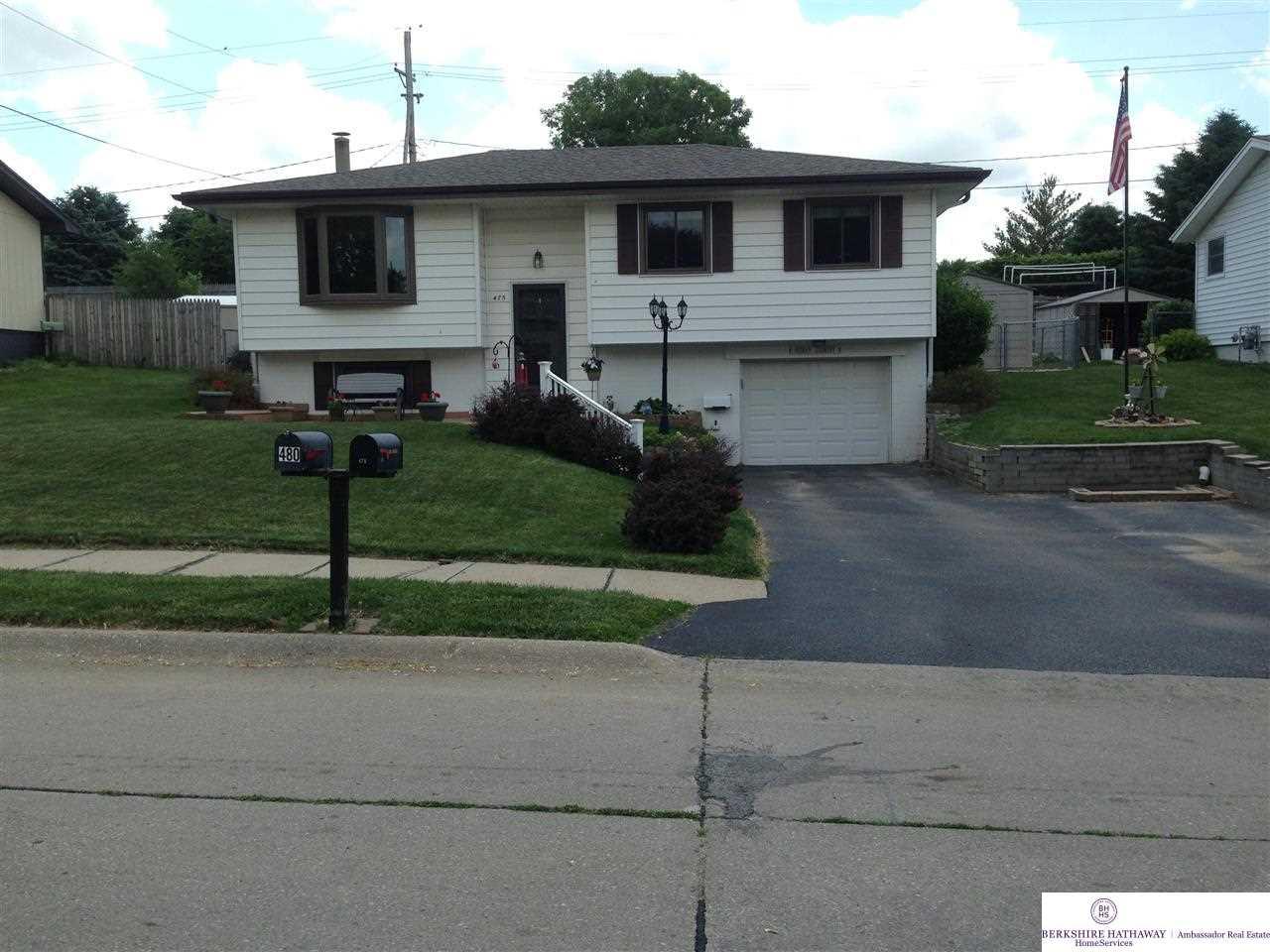 Real Estate for Sale, ListingId: 29315665, Springfield,NE68059