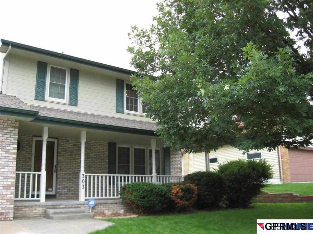 Rental Homes for Rent, ListingId:29374607, location: 303 Pierce St Papillion 68046