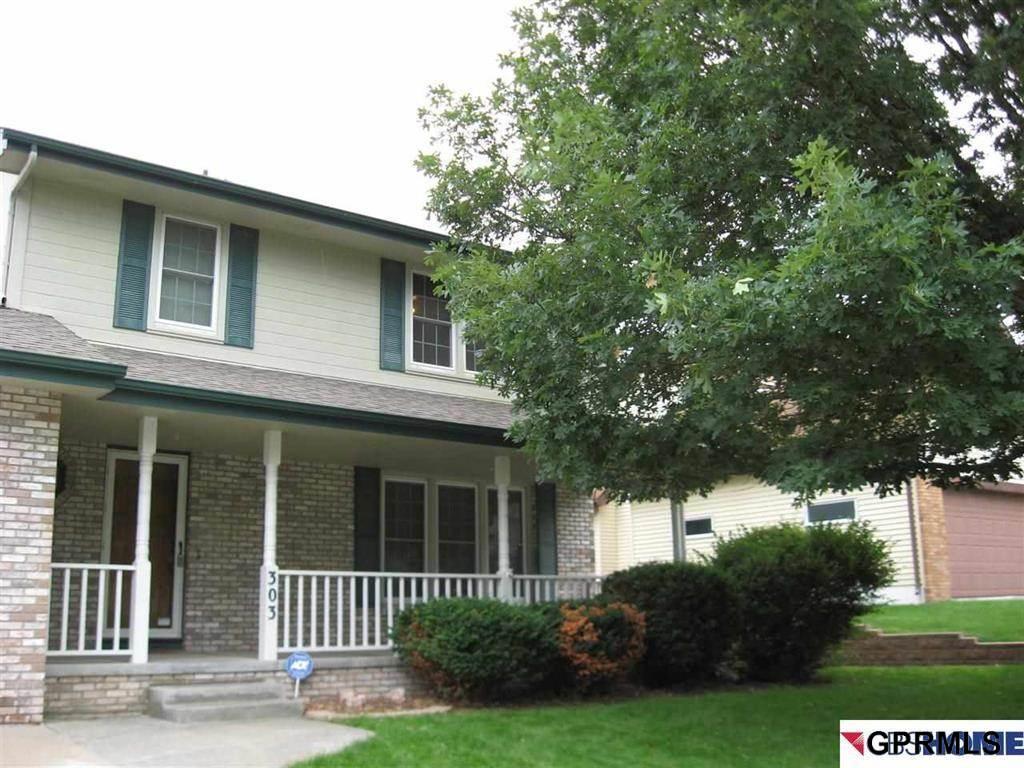 Rental Homes for Rent, ListingId:29374607, location: 303 Pierce St Papillion 68046