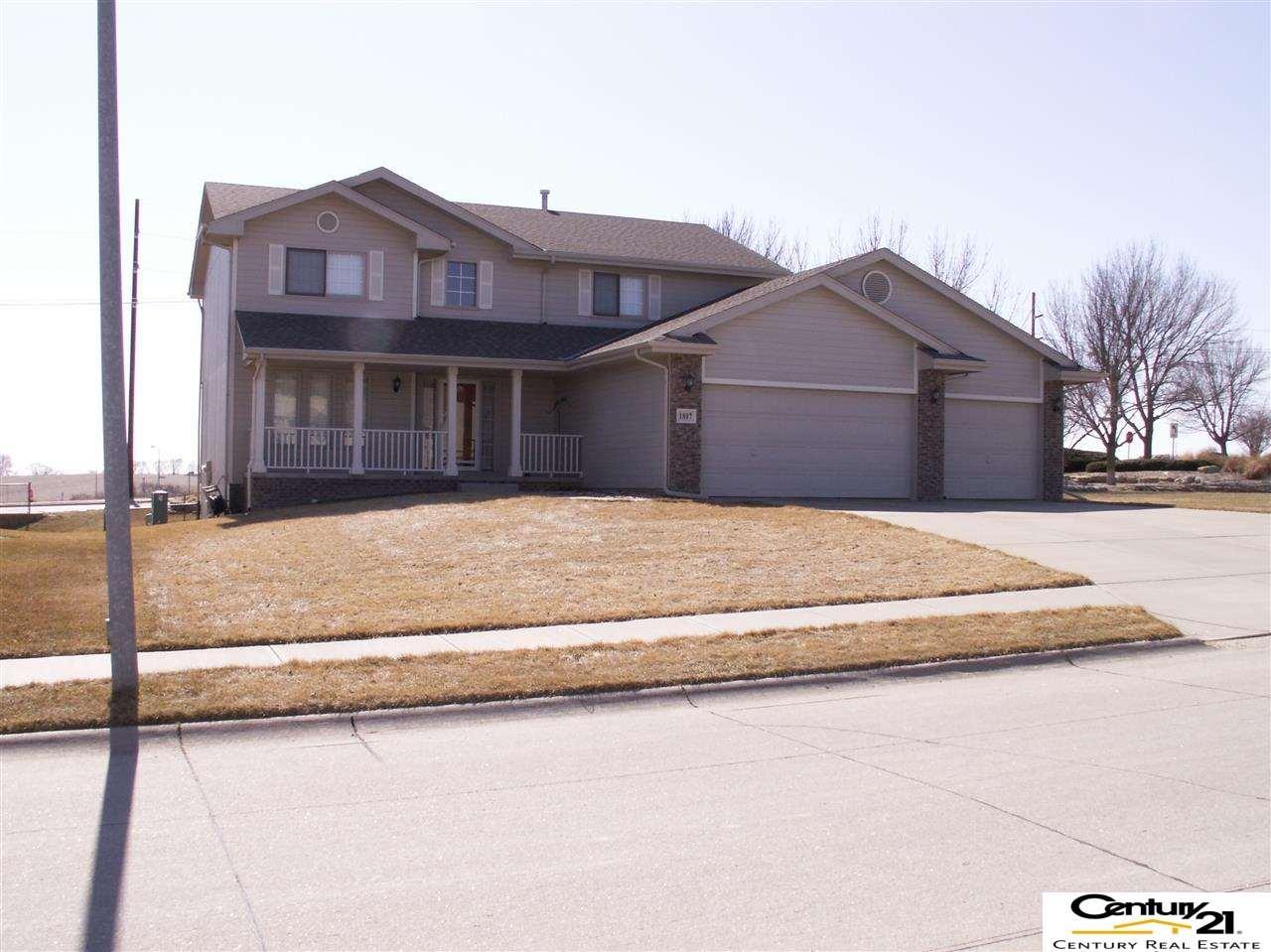 Rental Homes for Rent, ListingId:29544957, location: 1807 Old Gaelic Street Bellevue 68123