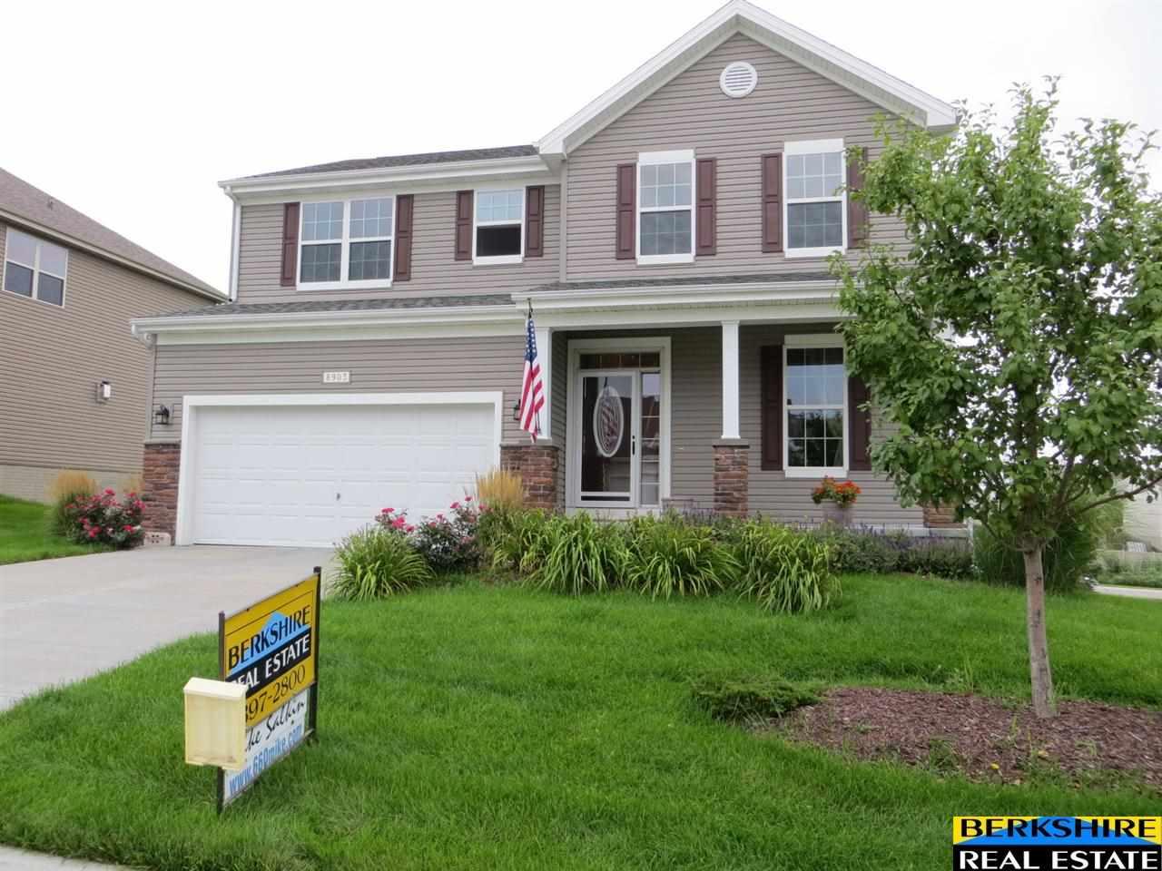 Real Estate for Sale, ListingId: 29552106, Bennington,NE68007