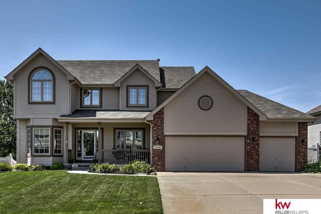 Real Estate for Sale, ListingId: 29552109, La Vista,NE68128