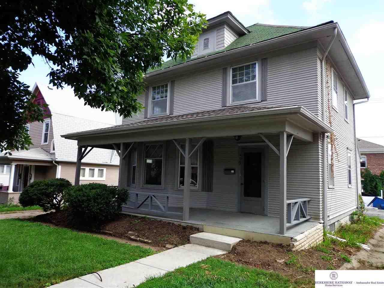 Real Estate for Sale, ListingId: 29586277, Omaha,NE68132