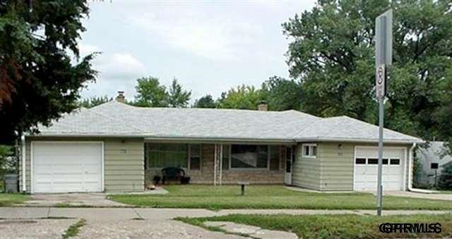 Rental Homes for Rent, ListingId:29619156, location: 6604 Western Omaha 68132