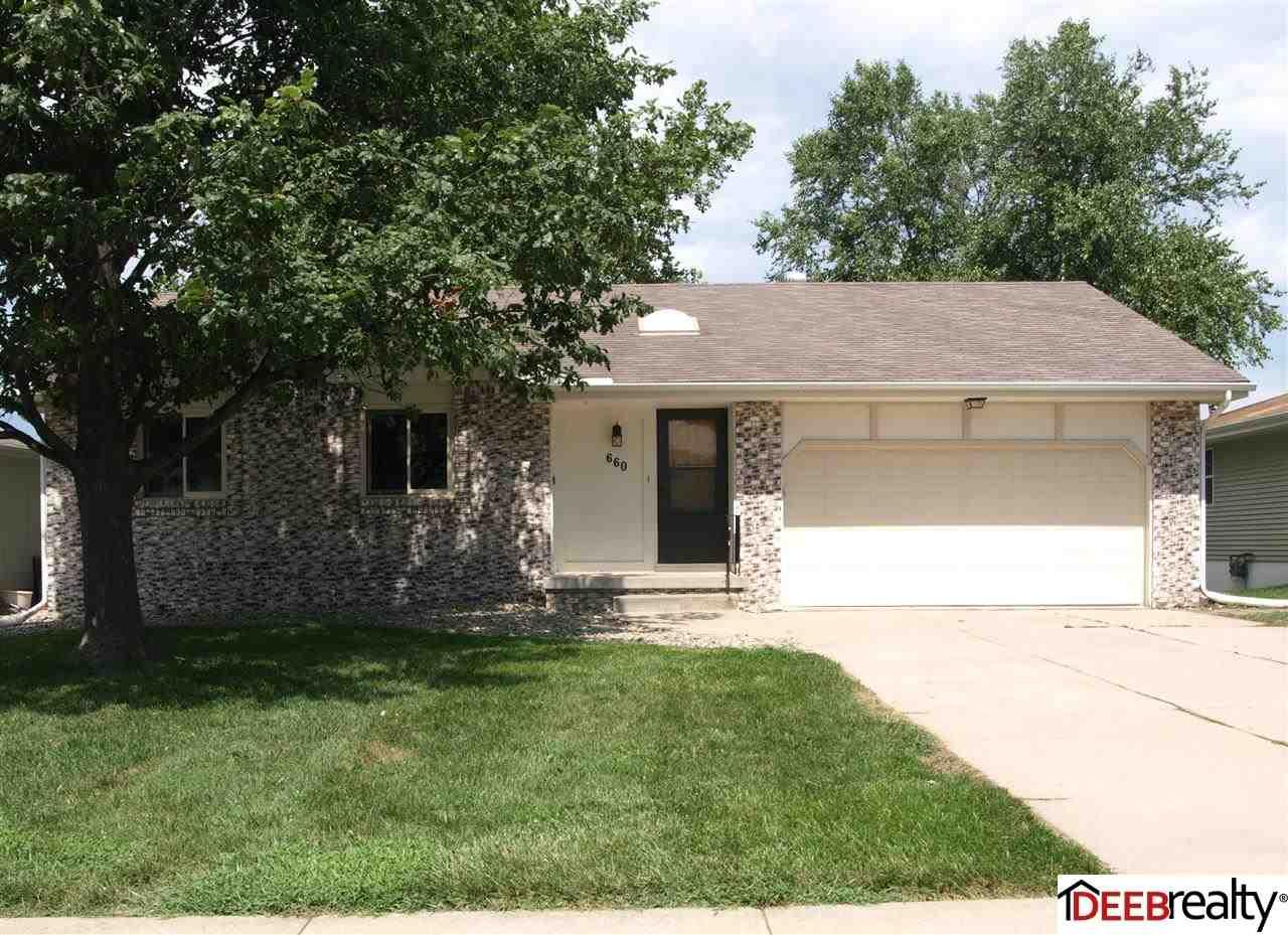 Real Estate for Sale, ListingId: 29654154, Springfield,NE68059