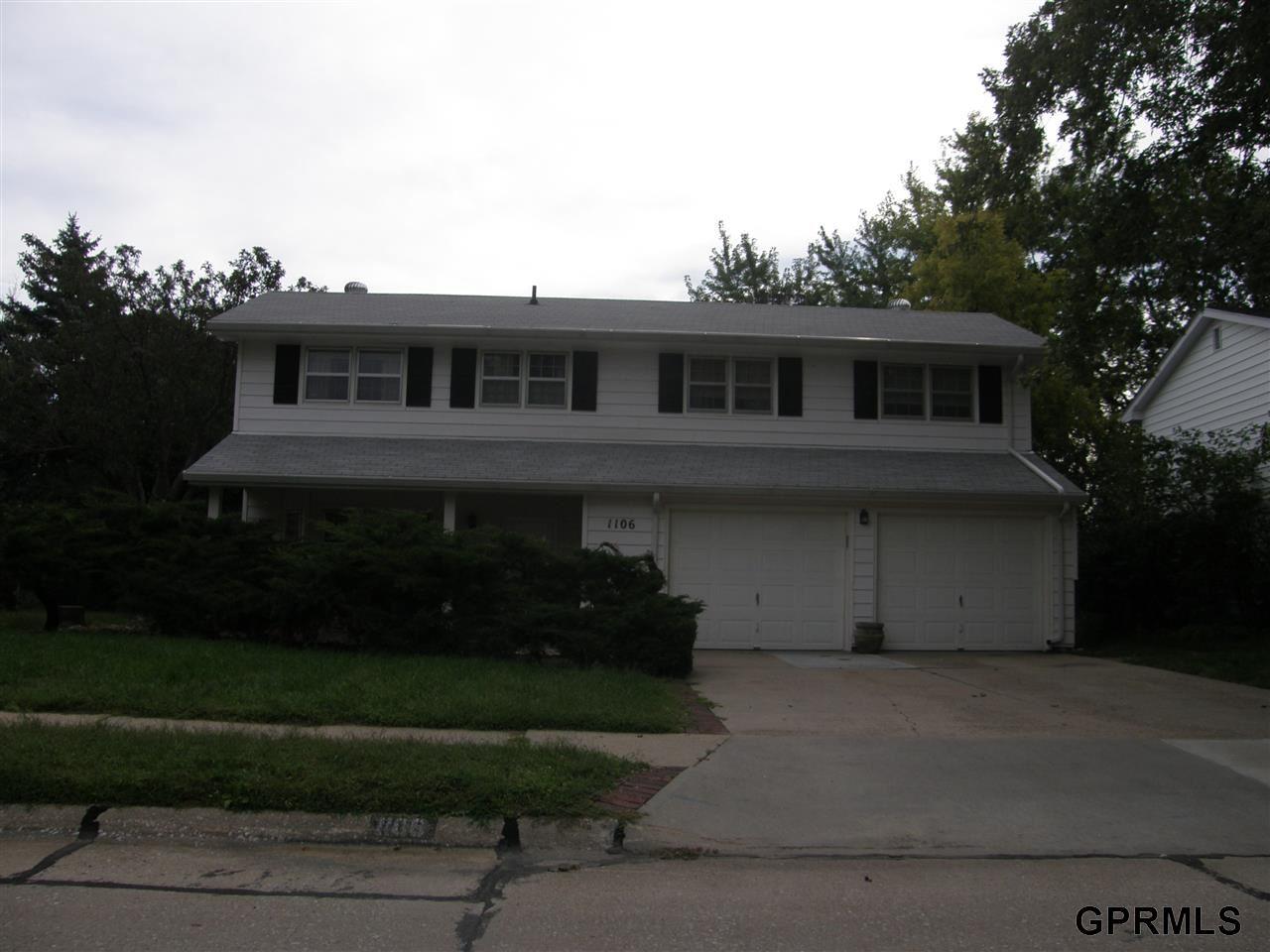 Rental Homes for Rent, ListingId:29678190, location: 1106 Potter St Bellevue 68005