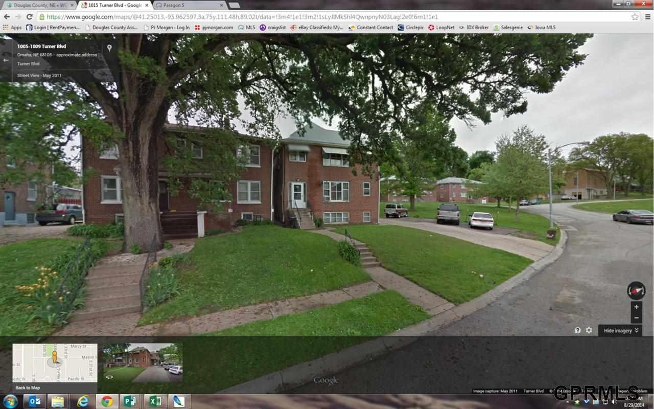 Rental Homes for Rent, ListingId:29708705, location: 1015 Turner Omaha 68105