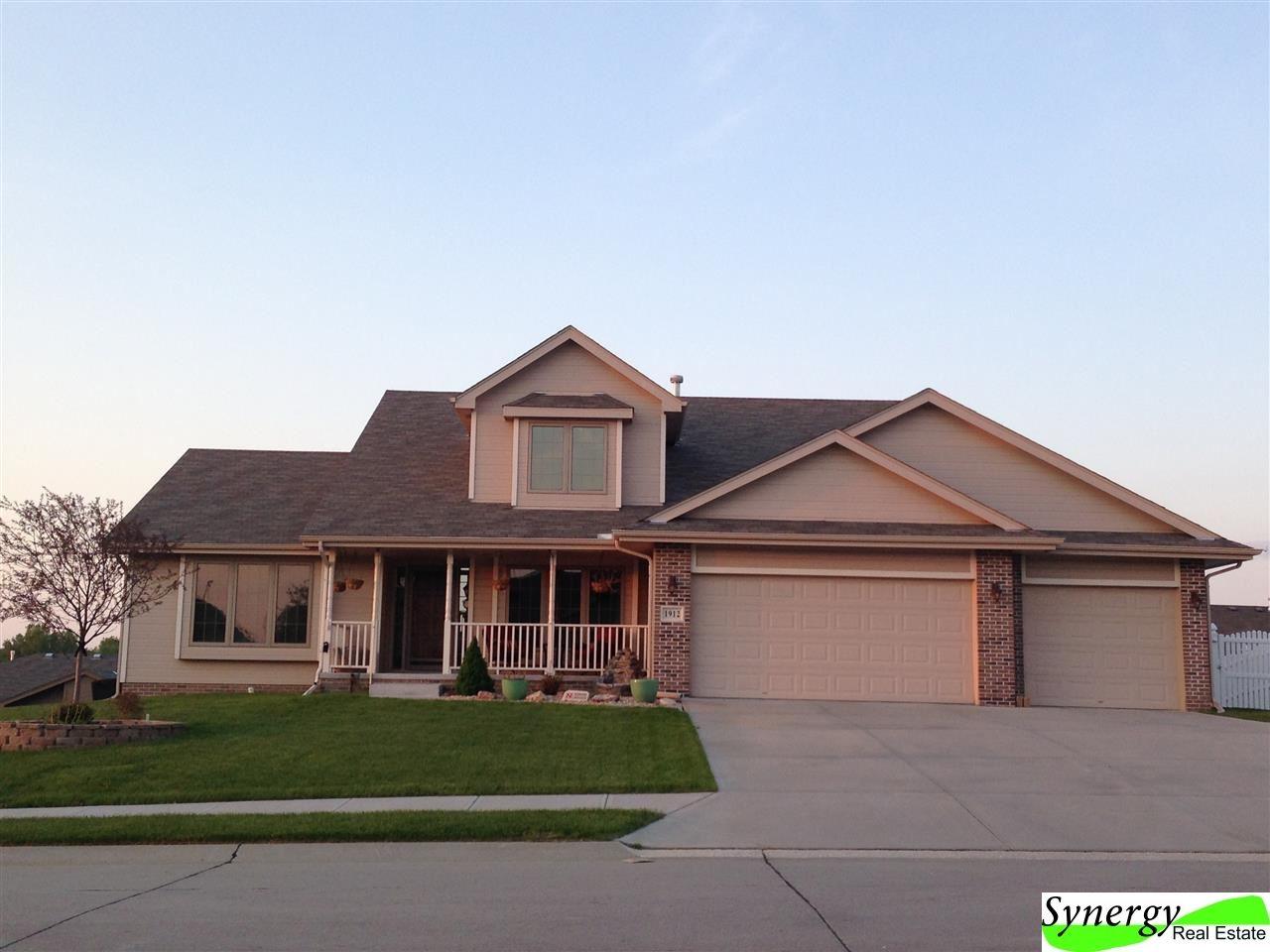 Real Estate for Sale, ListingId: 29755870, Papillion,NE68133