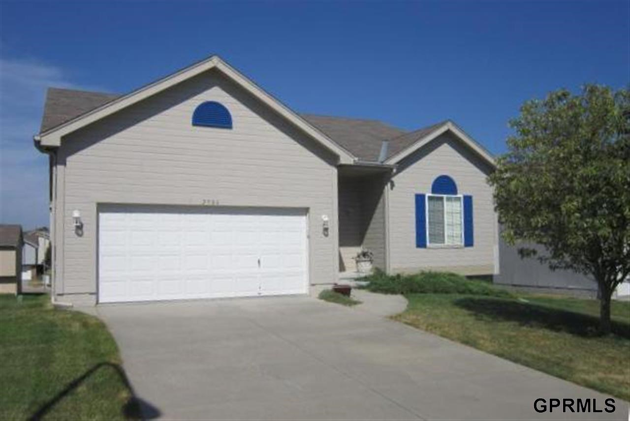 Rental Homes for Rent, ListingId:29796834, location: 2908 N 144th Terrace Omaha 68116