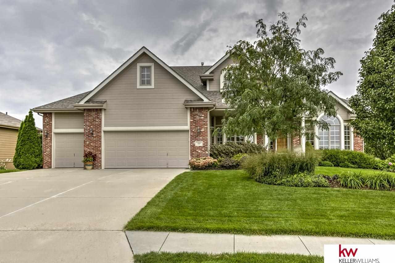 Real Estate for Sale, ListingId: 29802385, Papillion,NE68133