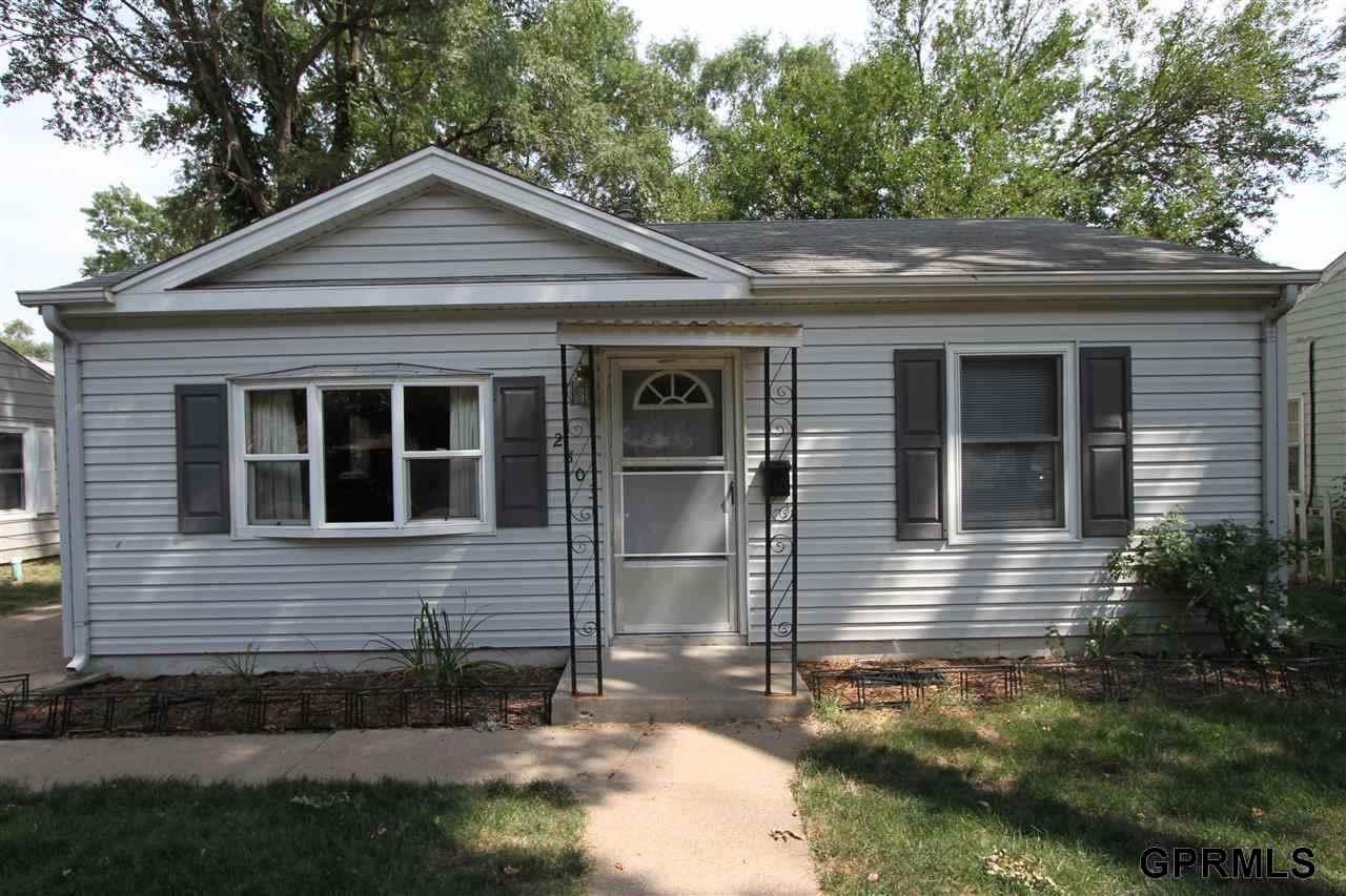 Rental Homes for Rent, ListingId:29991108, location: 2803 Jefferson Street Bellevue 68005