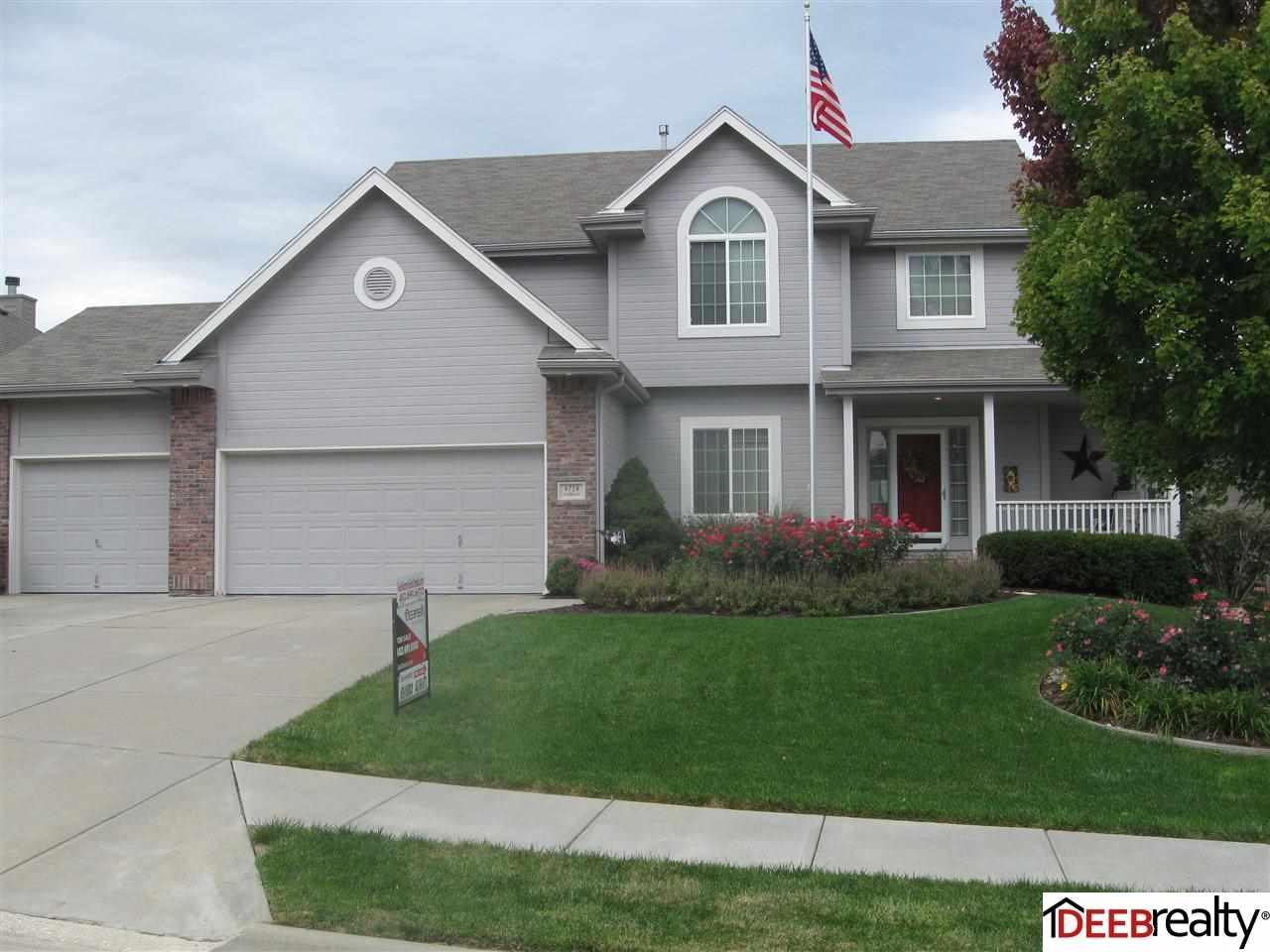 Real Estate for Sale, ListingId: 30028082, Papillion,NE68133