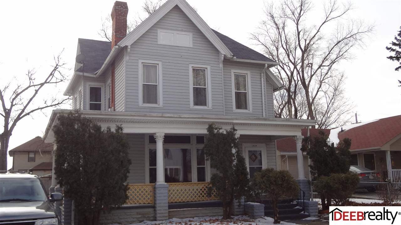 Real Estate for Sale, ListingId: 30033291, Omaha,NE68110