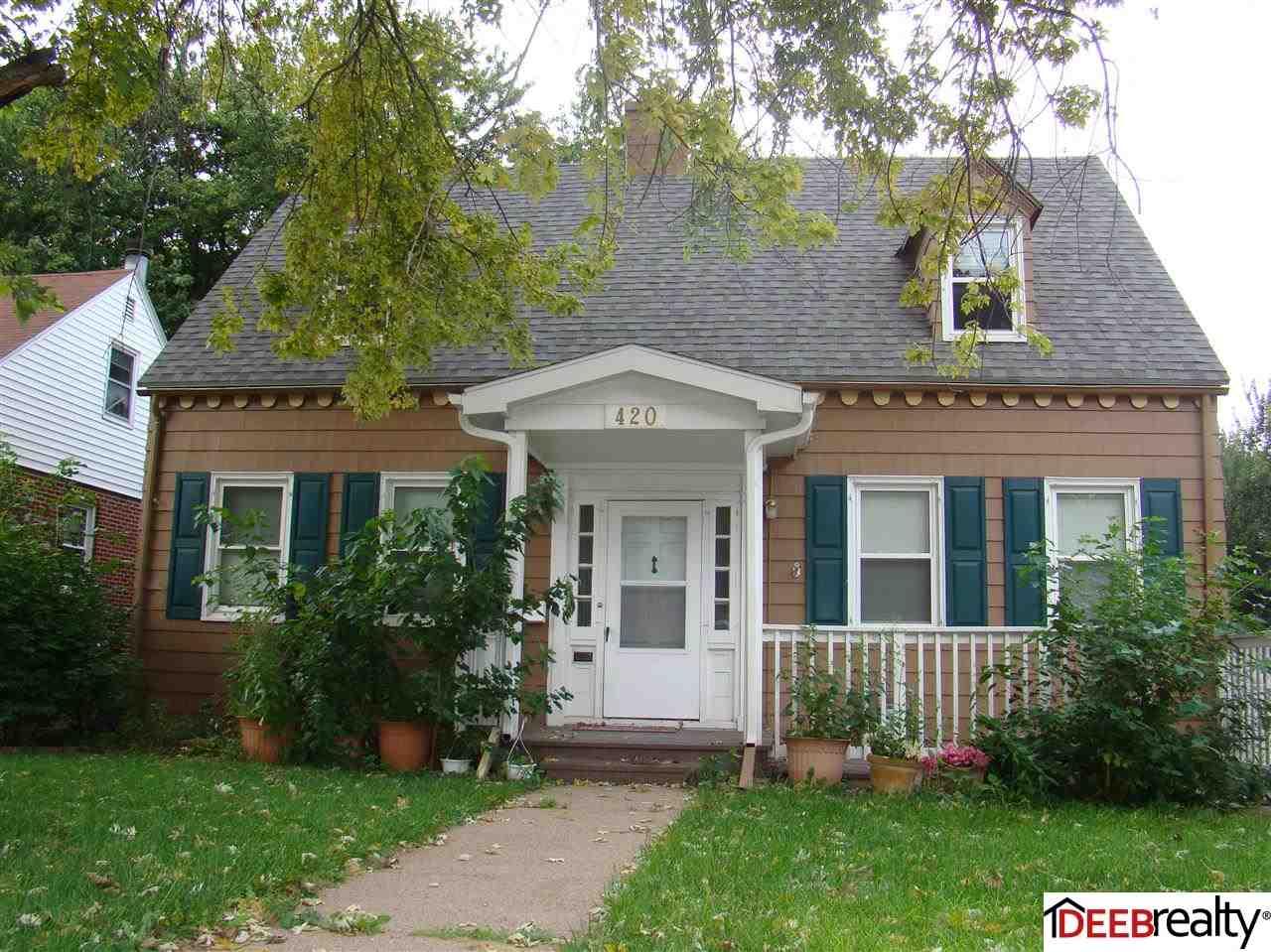 Real Estate for Sale, ListingId: 30054926, Omaha,NE68131