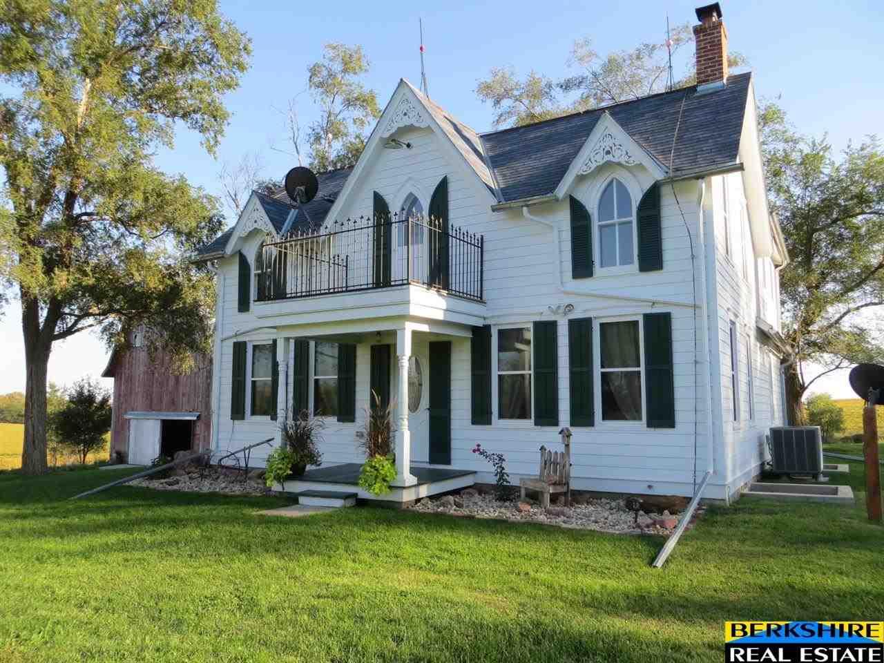 Real Estate for Sale, ListingId: 30080834, Otoe,NE68417