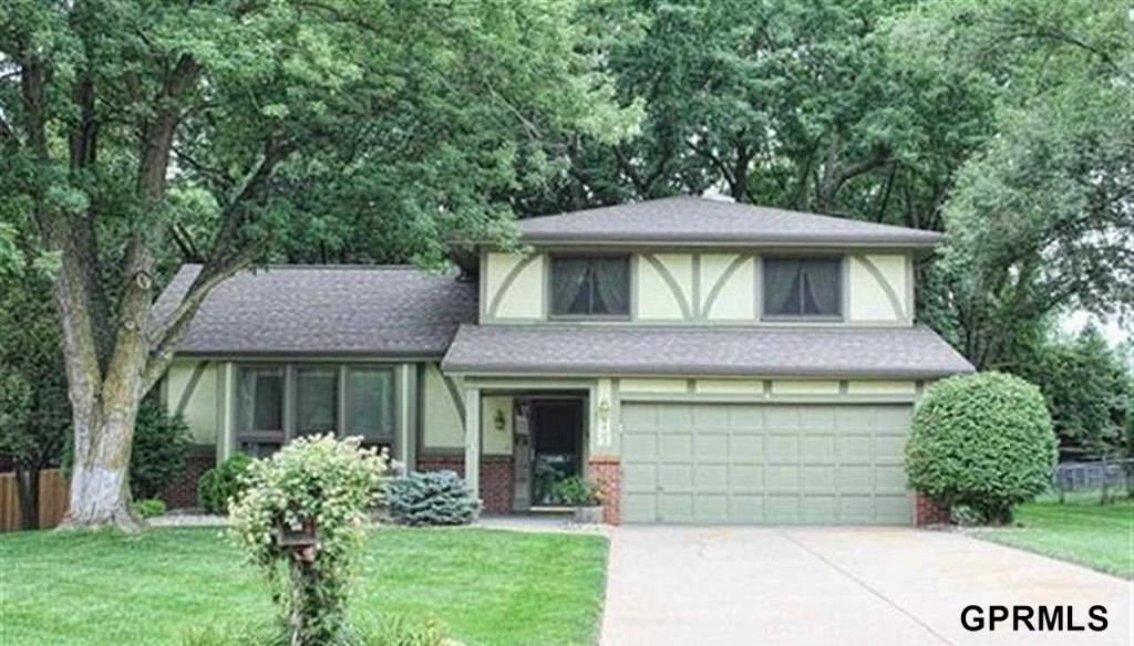 Rental Homes for Rent, ListingId:30189746, location: 1403 St Raphael St Bellevue 68005