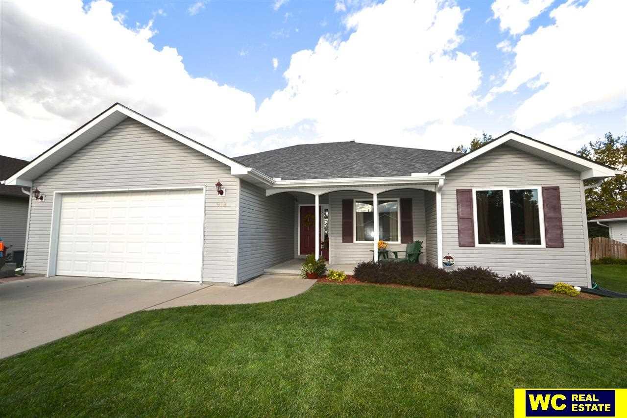 Real Estate for Sale, ListingId: 30189744, Blair,NE68008