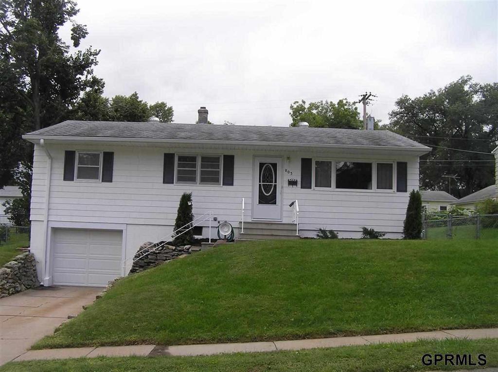 Rental Homes for Rent, ListingId:30198710, location: 803 W 31st Ave Bellevue 68005