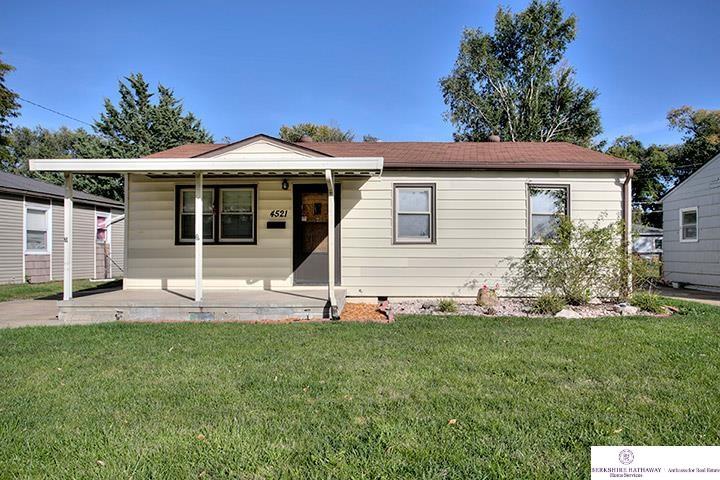 Real Estate for Sale, ListingId: 30332124, Omaha,NE68117