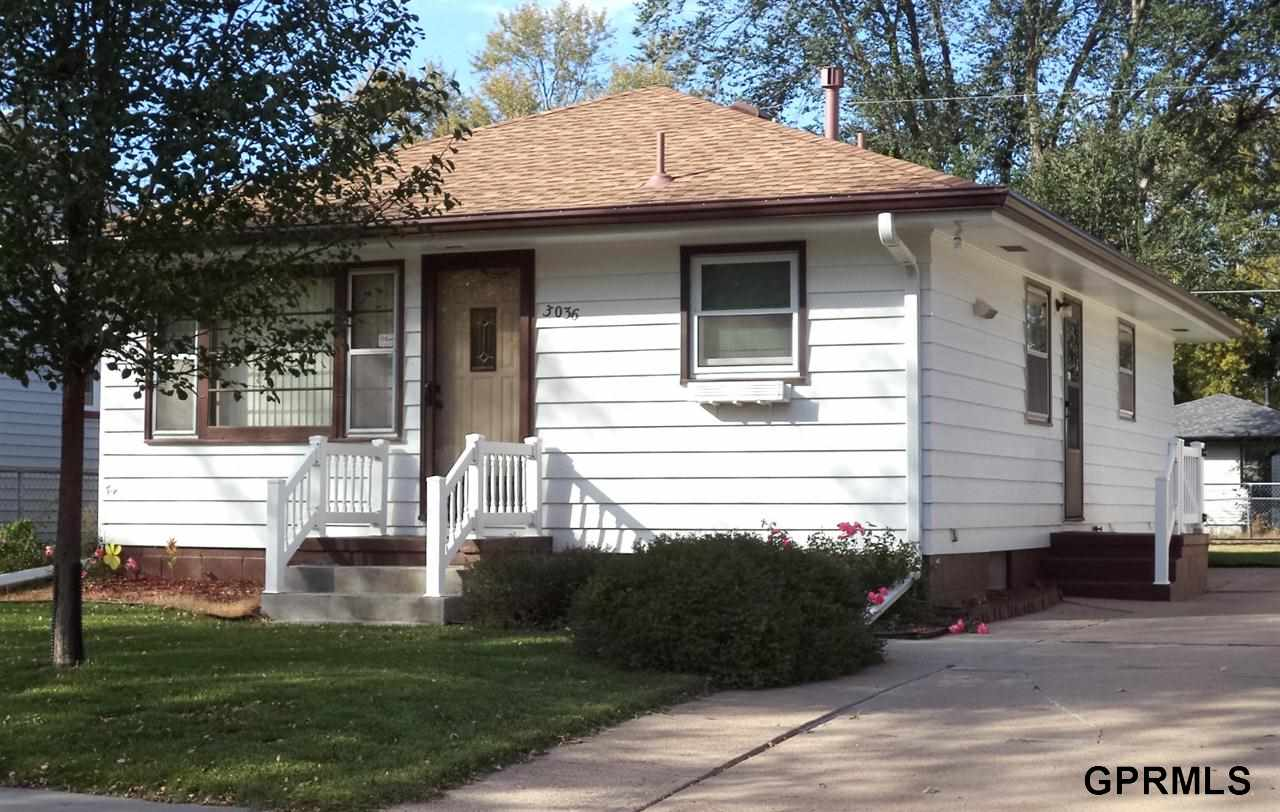 Rental Homes for Rent, ListingId:30342008, location: 3036 Avenue I Council Bluffs 51501