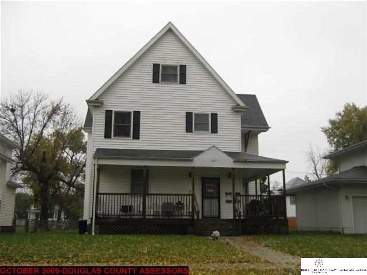 Real Estate for Sale, ListingId: 30356132, Omaha,NE68110