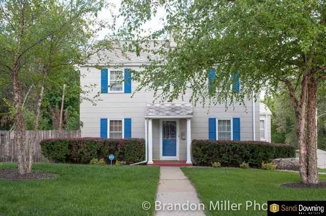 Rental Homes for Rent, ListingId:30364200, location: 3501 N 49th Street Omaha 68104