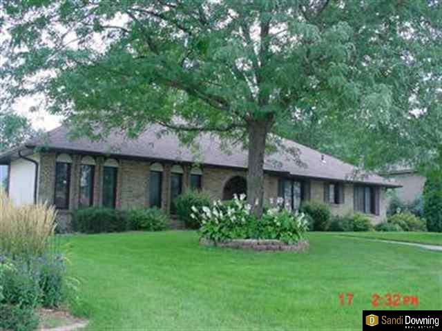 Rental Homes for Rent, ListingId:30385149, location: 13003 Morning View Drive Omaha 68137
