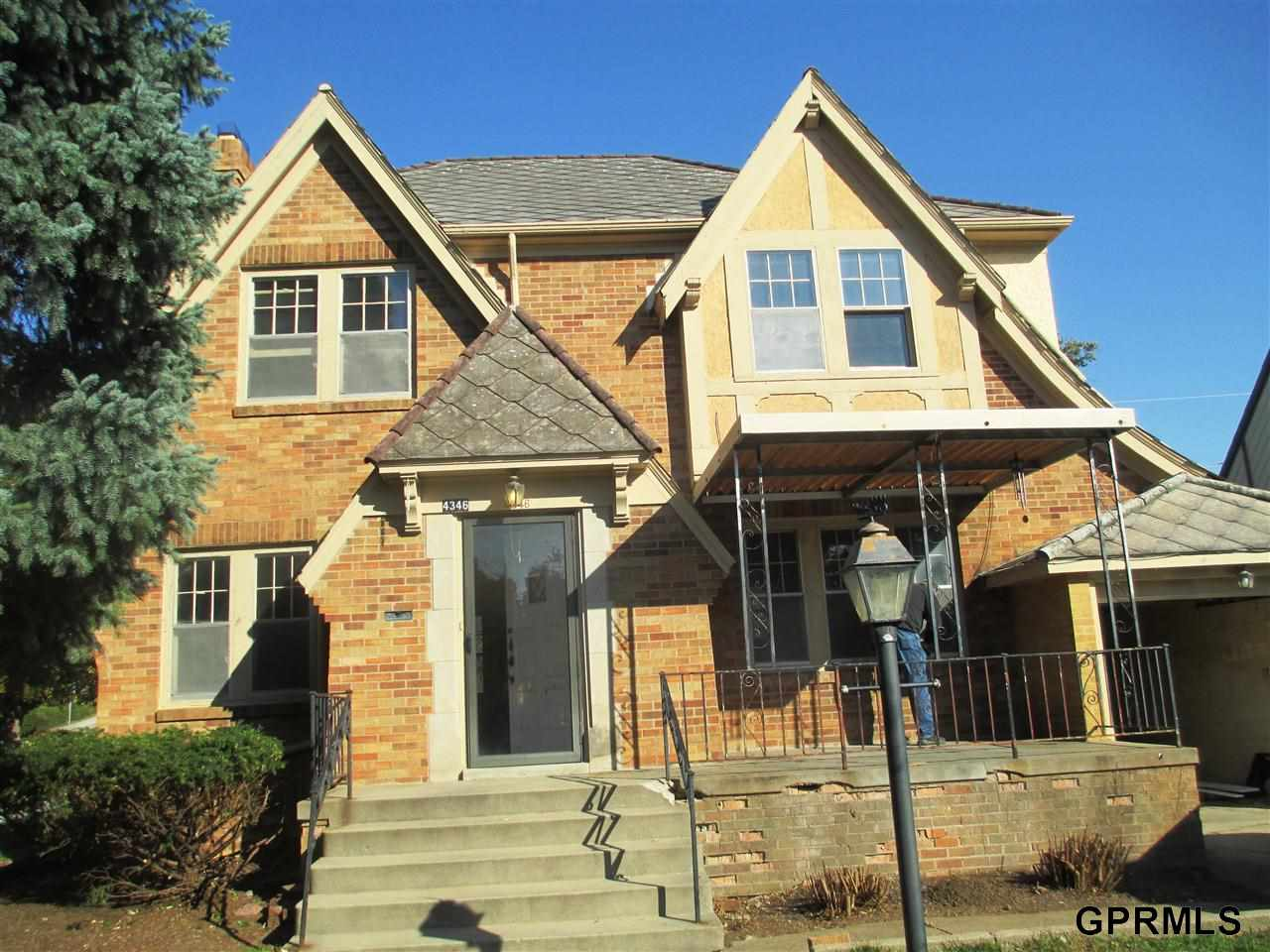 Rental Homes for Rent, ListingId:30401412, location: 4346 Shirley Omaha 68105