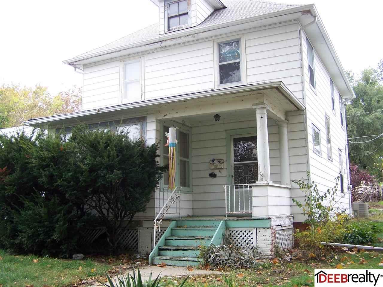 Real Estate for Sale, ListingId: 30409600, Omaha,NE68104