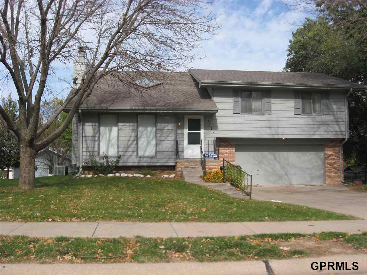 Rental Homes for Rent, ListingId:30449947, location: 1112 Sherman Street Papillion 68046