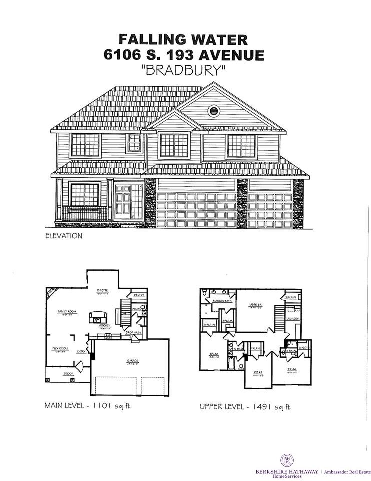 Real Estate for Sale, ListingId: 30449936, Omaha,NE68135