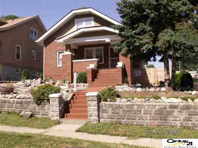 Rental Homes for Rent, ListingId:30529860, location: 3802 S 14th Street Omaha 68107