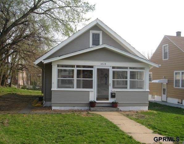 Rental Homes for Rent, ListingId:30562972, location: 4519 Nicholas Street Omaha 68132