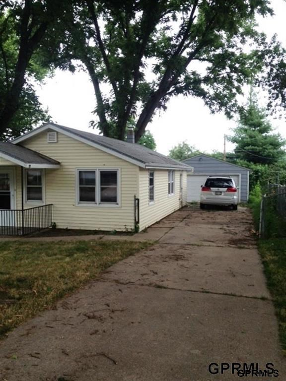 Rental Homes for Rent, ListingId:30612047, location: 4254 E Street Omaha 68107